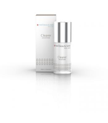Elementals - Clearer - 30 ml