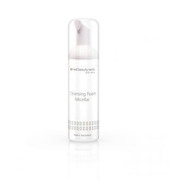 Elementals - Cleansing Foam Micellar - 50 ml