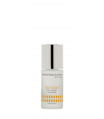 Gly Clean - Zink + Hexidin concentrate - 30  ml
