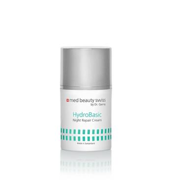 Hydrobasic - Night Repair Cream - 50 ml