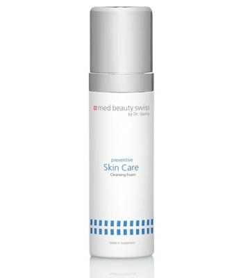 Preventive Skin Care - Cleansing Foam - 200 ml