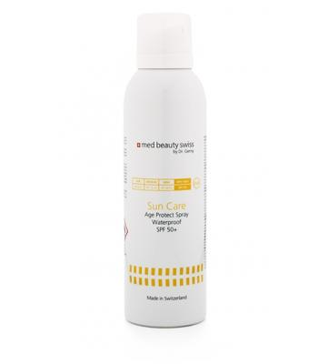 Sun Care - Age Protect Spray Spf 50+Waterproof - 150 ml
