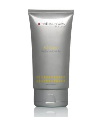 Sun Care - Aftersun - 150 ml