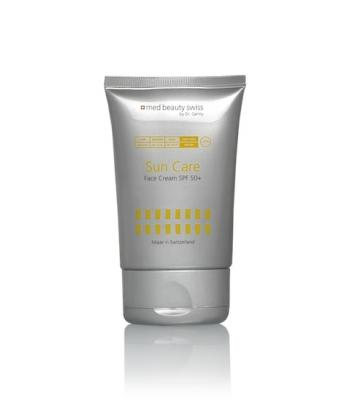 Sun Care - Face Spf50 - 50 ml