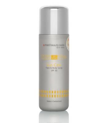 Sun Care - Face & Body Spray Spf30 - 200 ml