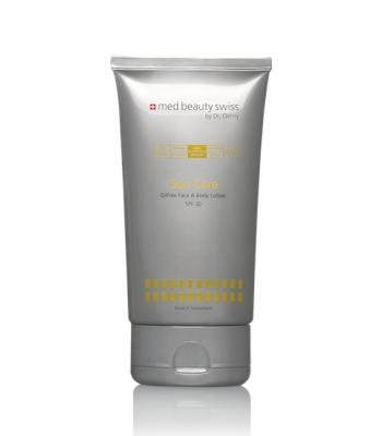 Sun Care - Face & Body Oilfree Spf30 - 150 ml