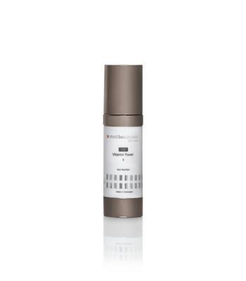 Vip Vitamin Power Skin Nutrition - E - 30 ml
